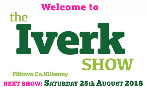 Image result for IVERK SHOW POSTER