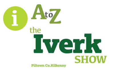 A to Z of the Iverk Show