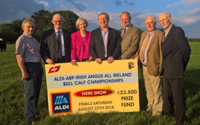 Aldi / ABP / Irish Angus Launch