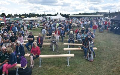 Seven Reasons to Attend Iverk Show 2019